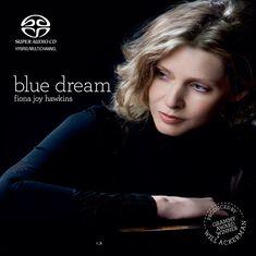 Fiona Joy - Blue Dream
