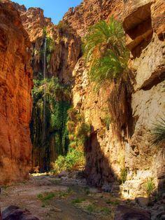 Wadi Al Karak