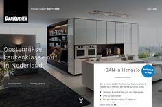 Dan Küchen | Web Design File