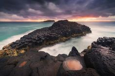 Fingal Head, Australia