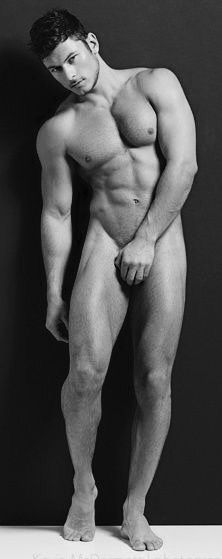 Italian naked beautiful men nude photo