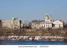 Trenton, NJ  Capital Complex