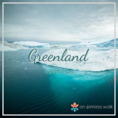 glaciers, icebergs, polar bear sightings aurora hunting and skiing. So much to do in Greenland Travel Advice, Travel Tips, Greenland Travel, Ski Season, Winter Travel, Polar Bear, Aurora, Skiing, Northern Lights