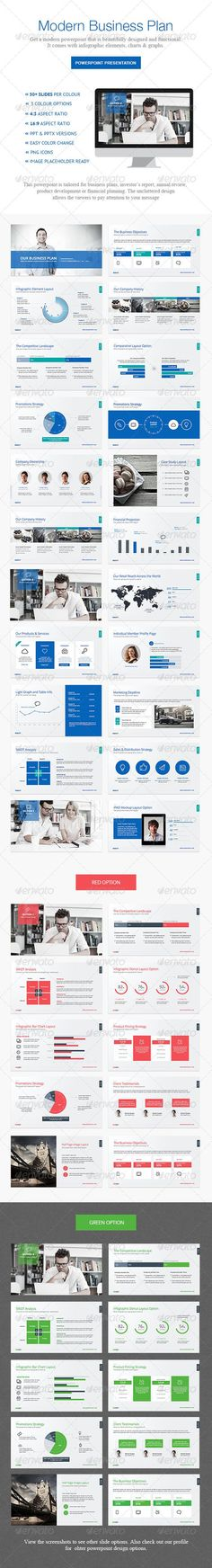 Business  - Powerpoint Template http://graphicriver.net/item/business-plan-powerpoint/6098844?ref=creativetouch: