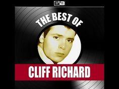 Cliff Richard - The Best Of Cliff Richard (Full Album)