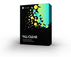 Allclear 3D box