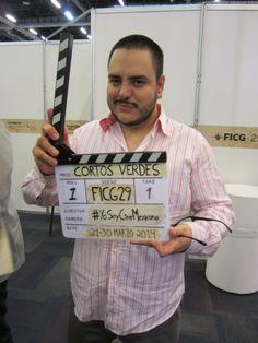 Festival Internacional de Cine de Guadalajara FICG29 foto © cortos verdes