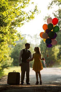 Disney Pixar UP themed engagement session! Athens wedding photographer_0035