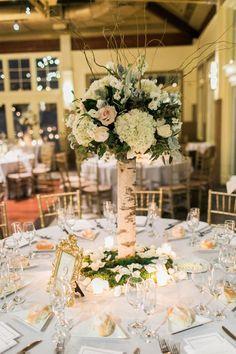 A Classic Elegant New York City Wedding