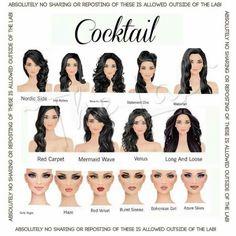 30+ Covet Fashion Hairstyles List - Hairstyles Ideas - Walk