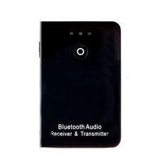 >> Click to Buy << Bluetooth Transmitter Receiver Wireless A2DP Audio Adapter 3.5mm 2 in 1 Portable Audio Player Wireless Adapter Aux  #Affiliate