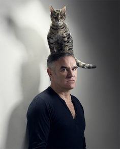 Morrissey and Fanny, 2010 Photography by Jake Walters