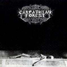 Carpathian Forest - Black Shining Leather Carpathian Forest, Chaos Lord, Crust Punk, Stoner Rock, Metal Albums, Music Library, Thrash Metal, Death Metal, Horror Art