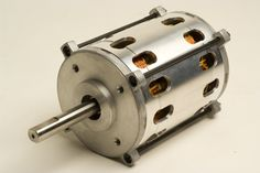 AC induction motors have no common wear parts such as brushes and commutators, so they are highly reliable, with long life potential and low maintenance. For More Information about Groschopp's AC Motor visit: http://www.groschopp.com/category/products/motors/?t=213