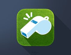 Consultez ce projet @Behance: \u201c'Couch Call' Ios Flat App Icon\u201d https://www.behance.net/gallery/10476737/Couch-Call-Ios-Flat-App-Icon