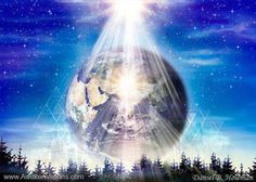 Blog da Beki Bassan - Reflexões: Portal 888: Retorno a la Matriz Divina