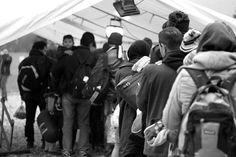 Kriegsflucht und Völkerwanderung