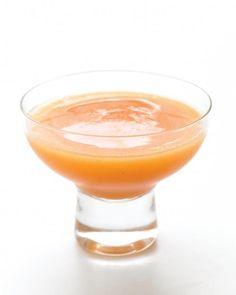 Frozen Peach Margaritas -- Great for Parties