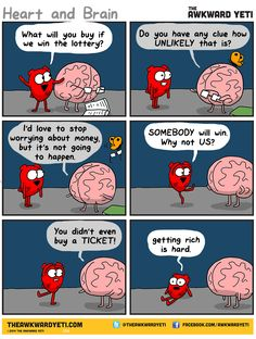 the #Lottery