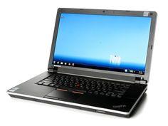 "Lenovo ThinkPad Edge, 15.6"" LED, AMD Dual-Core 2.5GHz, 2GB, 250GB/5400rpm, DVD-Writer, Radeon HD 4250, 802.11n, Windows 7 Home Premium 64(New) for $329.99"