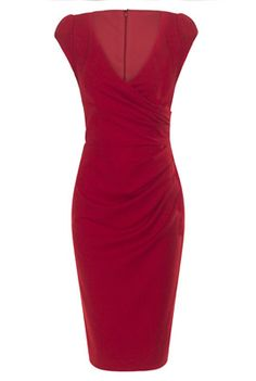 For work. For fun... Another great tall dress from Long Tall Sally