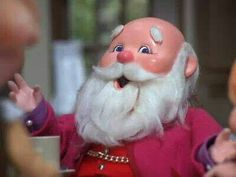 """From """" A year without Santa Claus """""""