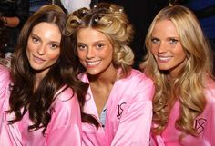 Victoria Secret Models Hair | may need a little help with the length from extensions but that's no ...