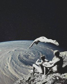 Amazing, surreal science fiction photo-collages / Boing Boing