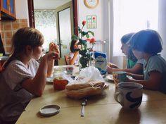 #breakfast #sisters ❤️