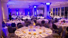 Salon de Eventos en Lucania Palazzo Hotel #eventos #comodoro