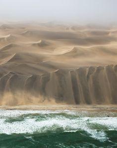 skeleton coast | Namibia