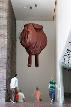 Claes Oldenburg: The