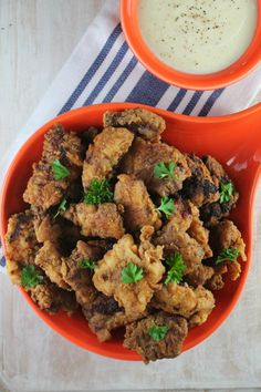 Fried coffee chicken recipe