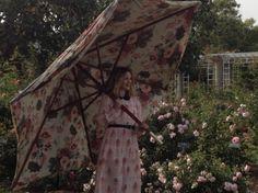 The making of #flowerbeauty #DrewBarrymore