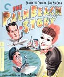 The Palm Beach Story [Criterion Collection] [Blu-ray] [English] [1942]