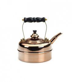 Simplex Heritage Tea Kettle