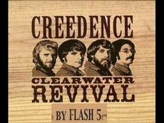 Creedence Clearwater Revival - Lookin' Out My Back Door - YouTube