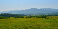 Cades Cove is an journey through history, along trails and paved loops throughout the Smokies. Tennessee Vacation, Gatlinburg Tn, Cades Cove, Great Smoky Mountains, Horseback Riding, Vacation Spots, Trip Planning, The Good Place, Travel Destinations