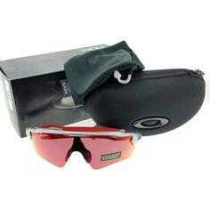 8b069052f8ee Oakley OO9208-37 Radar Ev Path Men s Silver Frame Prizm Lens Genuine  Sunglasses Oakley