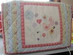 sewing ,machine cover - Google Search