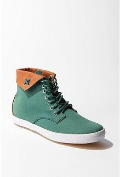 06477997fb4b7 Pointer Hannah High-Top Sneaker - Urban Outfitters