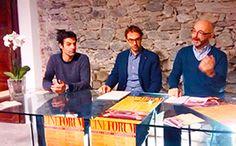 Riparte il Cineforum dedicato a Magrì, con pausa invernale e sconto studenti - Ossola 24 notizie