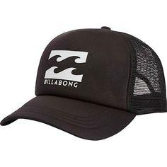 Boné Billabong Snap Podium Trucker  caf555ef056