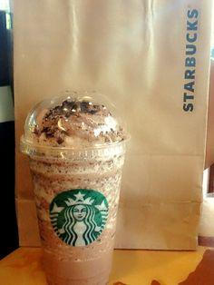 Starbucks deliciousness #VerismoSystem @StarbucksCanada