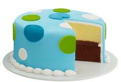 Cake Boss Cakes - Fondant Cakes