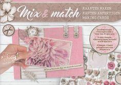 Mix & Match Nr. 4 - Blumen 1 von Zeit für Kreatives auf DaWanda.com