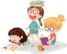 Ten Online Reading Websites for Kids!