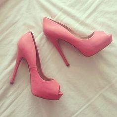 pink. ♡