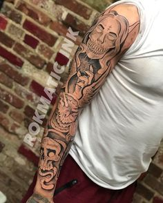 """0dc3d6eeb THE TATT PLUG 💉🔌 on Instagram: """"Book Ur TAPOUT SESSION!! $500 For The  Whole Day Session Tag some1 that should see this . . #rokmatic #ink #tattoo  #tattoos ..."""