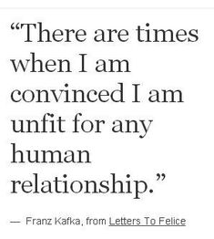 Poem Quotes, Words Quotes, Wise Words, Life Quotes, Sayings, Kafka Quotes, Pretty Words, Beautiful Words, Frank Kafka